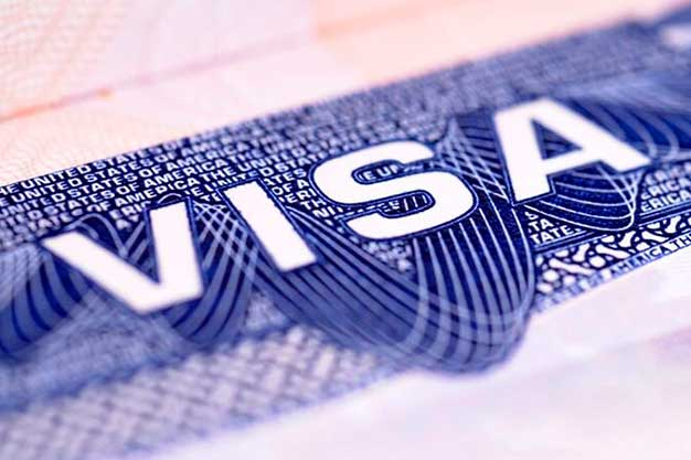 Golden visa, residence permit visa for the acquisition of real estate in spain